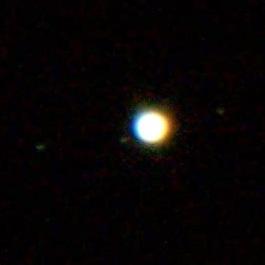 Jupiter, taken on 7/24/07